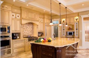 We are the best kitchen remodeling company in Chicago.