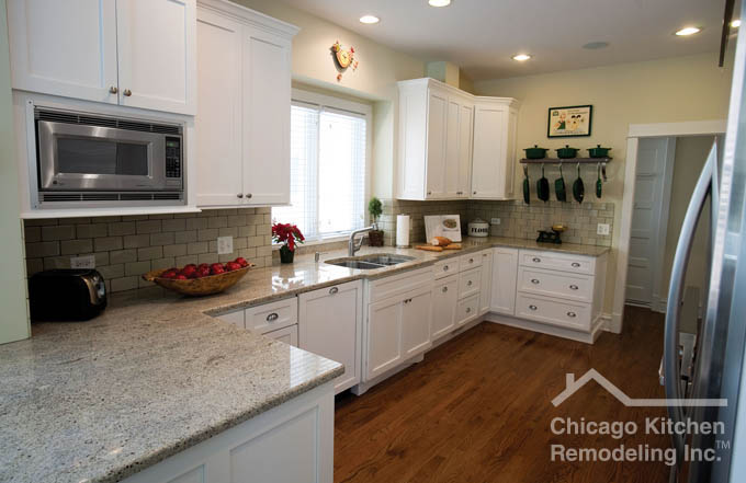 Best Custom Cabinet And Refacing Information Kitchen Remodeling In Chicago Blog