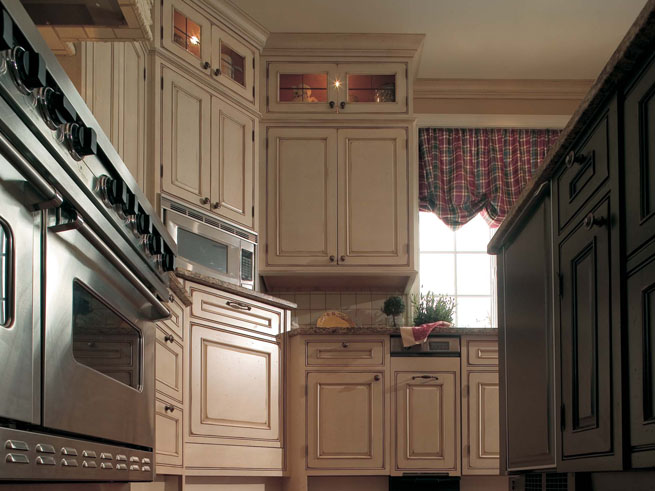 Cabinet Refacing Services In Chicago